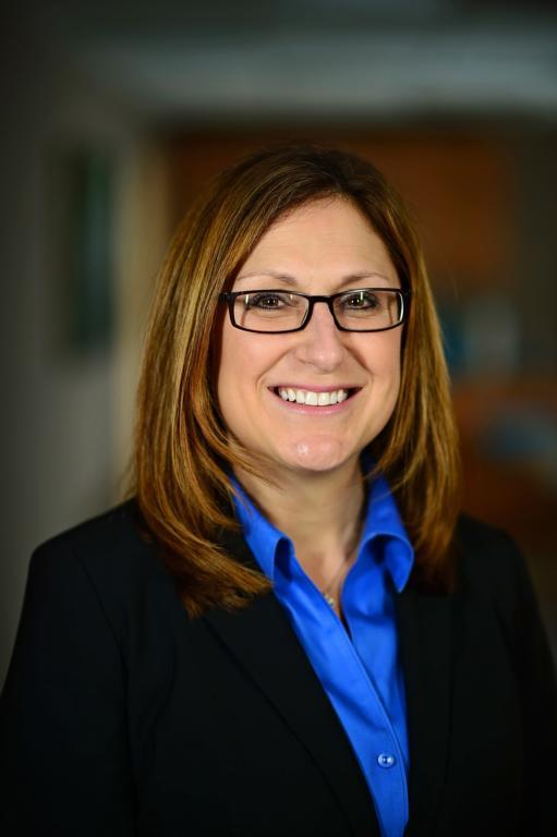 Kristin Tull, Ph.D.