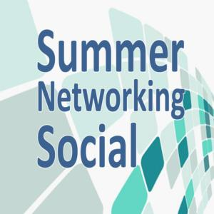 2018 Summer Networking Social